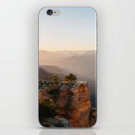 Grand Canyon Sunset iPhone Skin