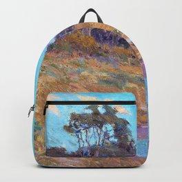 Granville Redmond - The Old Pond - Digital Remastered Edition Backpack