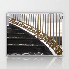Staircase to Heaven Laptop & iPad Skin