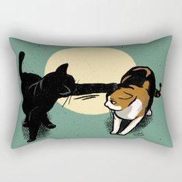 Educating Rectangular Pillow