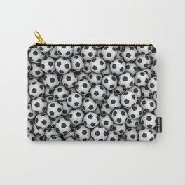 Soccer balls Tasche