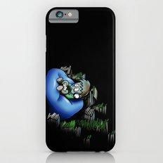 Backlog iPhone 6s Slim Case
