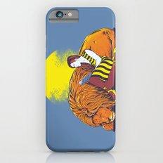 Bedtime Stories Slim Case iPhone 6s