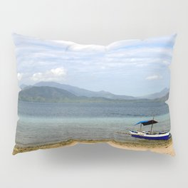 Honda Bay Pillow Sham