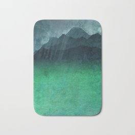 The Other Side of the River Bath Mat