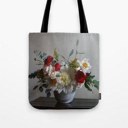 Flower Design 4  Tote Bag