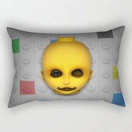 Misfit - Dolly Rectangular Pillow