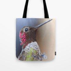 Bird color 5 Tote Bag