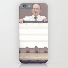 will the real gene hackman please stand up?.. iPhone 6s Slim Case