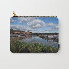 Barton Marina Narrow Boats Carry-All Pouch