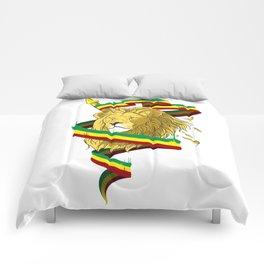 Reague Lion Comforters