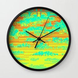 0033X (2013) Wall Clock
