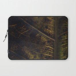 Leaf Three Laptop Sleeve