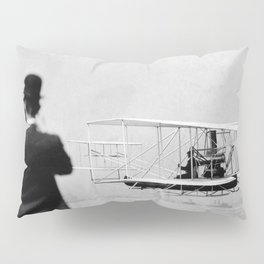 Wright Brothers Pillow Sham