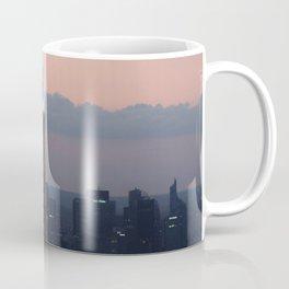 A watchful eye. Coffee Mug
