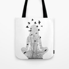 Noesis Tote Bag