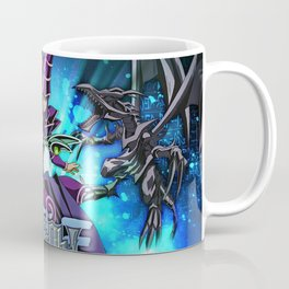 Dark Magician Coffee Mug