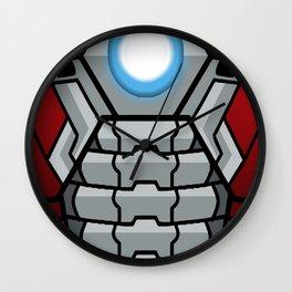 Lego Mark V Wall Clock
