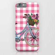 Her Bicycle Slim Case iPhone 6s