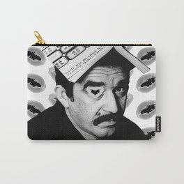 Gabriel García Márquez Carry-All Pouch