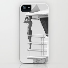 Tower 13 iPhone Case