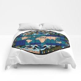 E A R T H Comforters