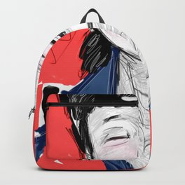 Pin Up Hapiness Backpack