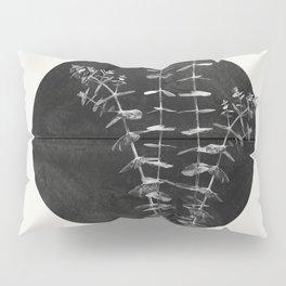 Nature Circle Art Pillow Sham