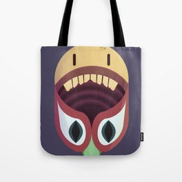 Doble face zero Tote Bag