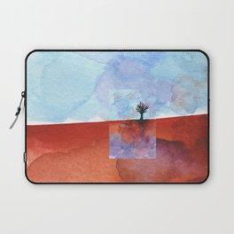 In Limbo - Cinnabar Laptop Sleeve