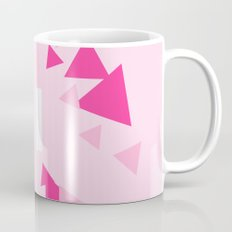 Opposite III Pause Pink Mug