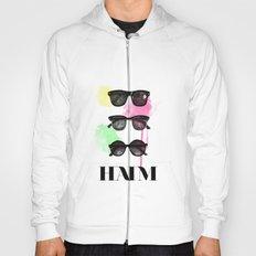 Haim (colour version) Hoody