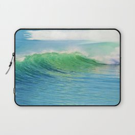 Colors of the Ocean Laptop Sleeve