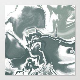 Ink #3 Canvas Print