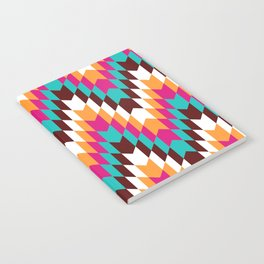 Tribal Chevron II Notebook