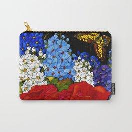 Beau Jardin Carry-All Pouch