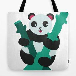 Bamboosled Tote Bag