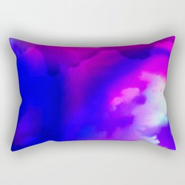 Abstract Bliss 1 by kathy Morton Stanion Rectangular Pillow