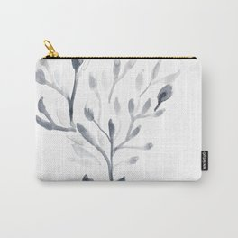 Watercolour Tree 4 Carry-All Pouch
