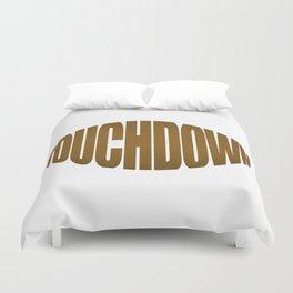 Touchdown Duvet Cover