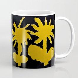fistful of dandelions Coffee Mug