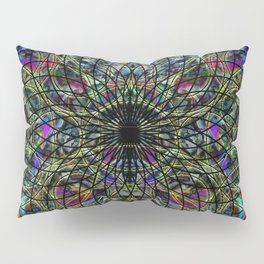 Taurus Field Pillow Sham