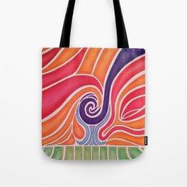 Winetrip Tote Bag