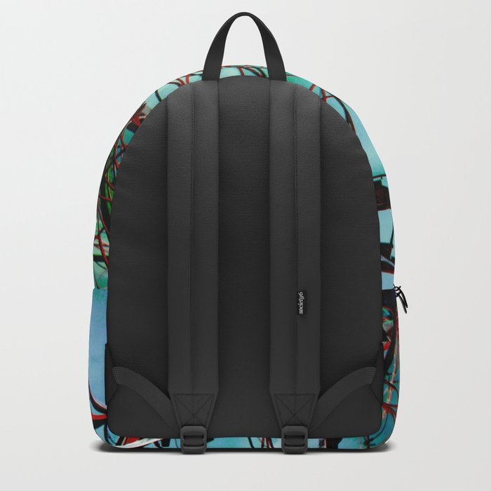 Last Second Backpack