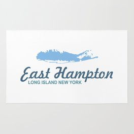 East Hampton - Long Island. Rug