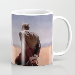 Desert Bound - Better Call Saul Coffee Mug