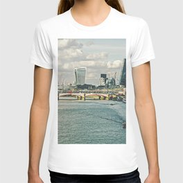 London 09 T-shirt