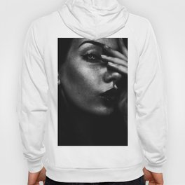 Dangerous Girl Hoody