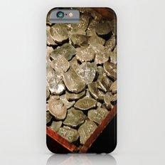 Dreams of Pirate Treasure Slim Case iPhone 6s
