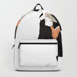 Aikido Martial Art Backpack
